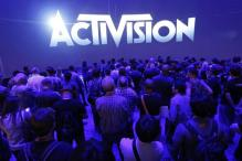 Activision Blizzard to buy 'Candy Crush' maker King for $5.9 billion