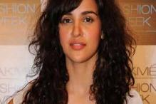 Aisha Sharma gears up for her southern film debut with 'Rogue'