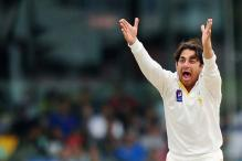 Saeed Ajmal's threat to burn cricket kit works