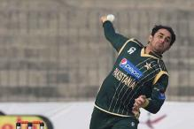 Pakistan suspend Saeed Ajmal contract over bowler comments