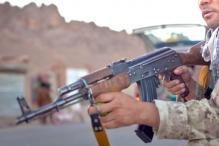AK-47 maker in talks for joint venture in India to manufacture weapons