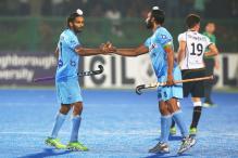 Hockey World League Final 2015: India hold Olympic champions Germany 1-1