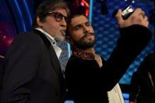Ranveer Singh makes 'Bajirao Mastani' dubsmash with Amitabh Bachchan, Anushka Sharma and Rajkumar Hirani