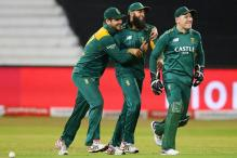 South Africa's T20, ODI wins over India won't count in Tests: Fanie de Villiers