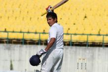 Ranji Trophy, Group C: Desai ton puts Goa on top; Saurashtra 55/6 in reply to Kerala's 166