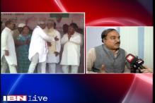 BJP's Ananth Kumar attacks Nitish's 'jungle-raj' government