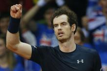 Davis Cup win the most emotional triumph: Andy Murray