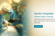 Apollo in Chennai successfully completes Asia's first en-bloc combined heart and liver transplant