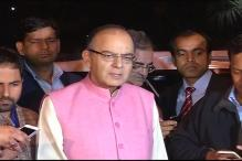 We may talk again with Congress leaders on GST Bill, says Finance Minister Jaitley
