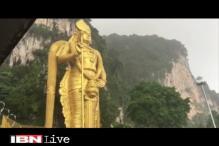 PM Modi to visit 140-year-old Batu Caves temple in Malaysia