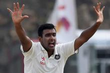 Murali Vijay, R Ashwin top-ranked Indians in ICC Test rankings
