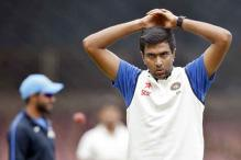 R Ashwin stays top allrounder in ICC Test rankings