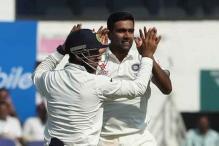 Ravichandran Ashwin growing in stature, says India bowling coach Bharat Arun