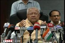 Assam Governor stirs controversy, says 'Hindustan is for Hindus'