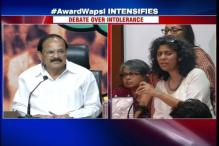 BJP releases 'Know The Trust' book on Award Wapsi as 24 national awardees decide to return their honour