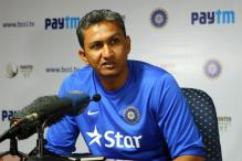 Sanjay Bangar defends spinning track, calls it result-oriented pitch