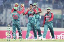 As it happened: Bangladesh vs Zimbabwe, 1st T20I
