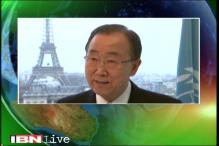 It's time for world leaders to act to improve people's lives: Ban Ki-moon