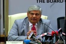 BCCI's operation clean-up: Shashank Manohar confirms sweeping changes