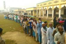 Bihar Assembly Elections: 59.46% polling registered in fifth phase