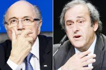 FIFA ethics judge opens cases against Sepp Blatter, Michel Platini