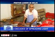 A Diwali Mela with a cause