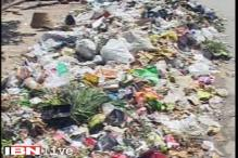 Civic officials under pressure as garbage clogs Bengaluru streets