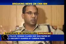 30-year-old woman allegedly gangraped in Bengaluru, 2 security guards arrested