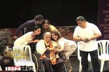 IFFI to honour Shashi Kapoor