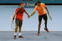Rohan Bopanna-Florin Mergea topple Bryan brothers at ATP Tour Finals