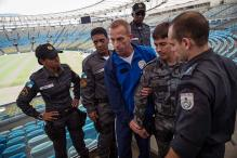 Rio Olympics security not stepped up after Paris attacks