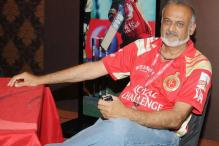 IPL: Brijesh Patel 'not to resign' from RCB post