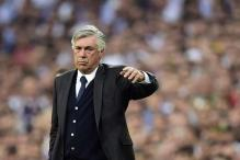 Carlo Ancelotti wants another shot at the Premier League