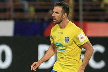 ISL: Kerala Blasters FC marquee player Carlos Marchena leaves the club