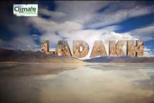 Climate for Change: Ladakh