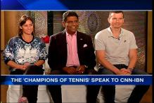 CNN-IBN Exclusive: The league of champions