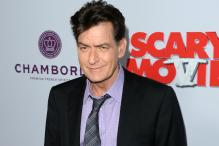 Nurse had unprotected sex with Charlie Sheen despite knowing he's HIV