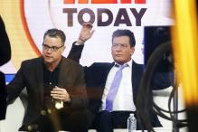 Has Charlie Sheen become the real hero by revealing he is HIV positive?