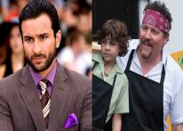 Saif Ali Khan to star in the Indian adaptation of Hollywood film 'Chef'