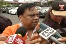 Chhota Rajan's CBI custody extended by 3 days