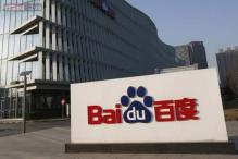 China's search giant Baidu launches Hindi version of its Android app store