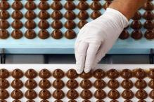 World's tastiest job; firm seeks chief chocolate taster!
