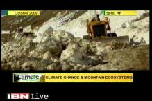 Watch: Effect of climate change in Himachal Pradesh