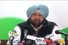 Kejriwal chasing an illusive dream of ruling Punjab: Congress