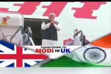 Significant announcements likely during Modi's visit to UK: Foreign Secy Hammond