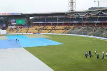 India vs South Africa: Bengaluru Test is the wettest ever in India