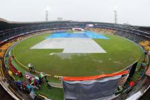 India vs South Africa, 2nd Test: Rain claims a hat-trick, Day 4 too washed out