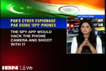 Massive cyber espionage racket run by Pakistan against Indian defence forces exposed