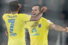 Kerala Blasters striker Chris Dagnall scores fastest ISL goal in 29 seconds