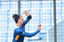 India vs South Africa: Steyn a doubtful starter as De Lange sweats it out at nets